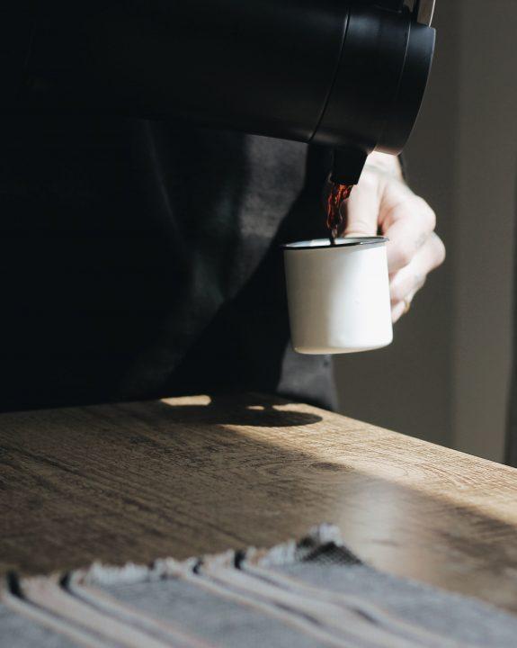 Traktekaffe guide
